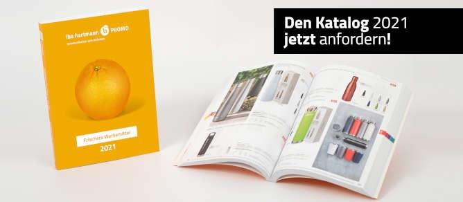 IBA Promo Katalog 2021